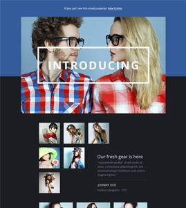 Fashion Template 015-thumbnail