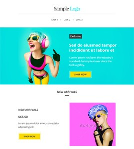Fashion Template 018-thumbnail