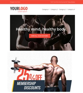 Gym Template 001-thumbnail