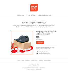 OnlineShopping Template 001-thumbnail