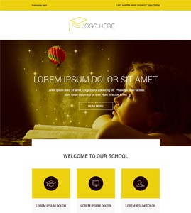 School Template 001-thumbnail
