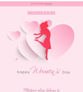 Women's Day Template 002-thumbnail