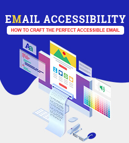 Guide to creating Accessible Emails