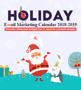 Holiday Email Marketing Calendar & Expert Tips