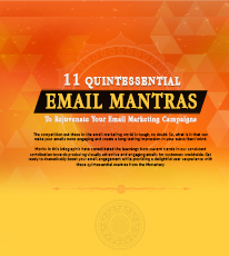 Email Design and Marketing Mantras