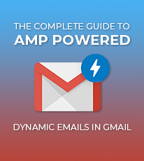The Complete Guide to AMP in Email