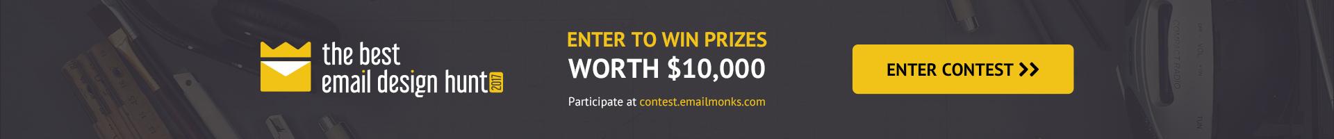 Emailmonks Contest