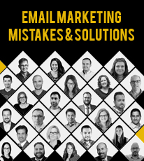 Email Marketing Blunders: Experts Speak