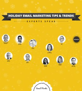 Holiday Email Marketing Tips and Trends 2017