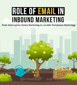 Role of Email in Inbound Marketing Strategy